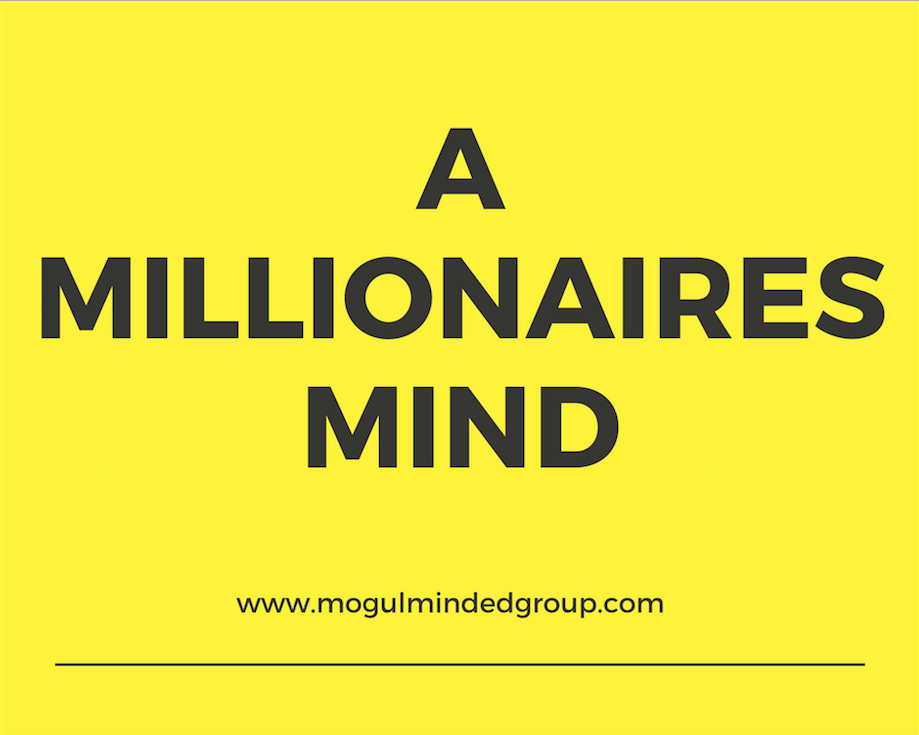 millinionaires mind mogul minded group