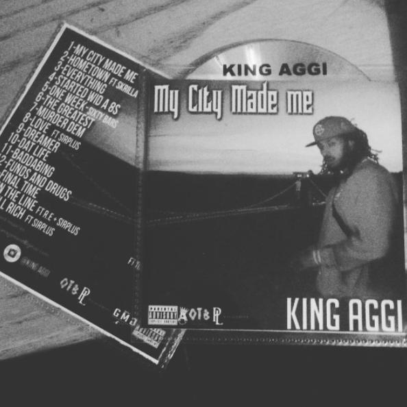 KING AGGI