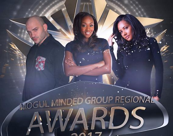 MMG REGIONAL AWARDS