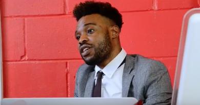 Talking Business With Jordan Kensington (Video)
