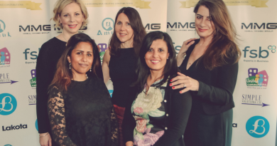 MMG Regional Awards 2017 #SouthWest (Pictures)
