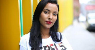 Maya Jama – Overcoming Obstacles TEDxYouth@ISA