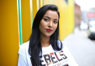 Maya Jama – Overcoming Obstacles TEDxYouth@ISA