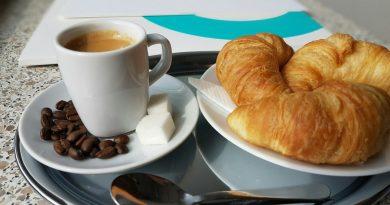 The Big Business Breakfast