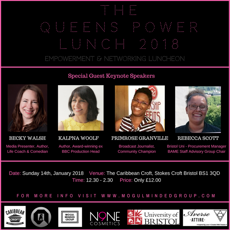 4TH ANNUAL QUEENS POWER LUNCH (7)