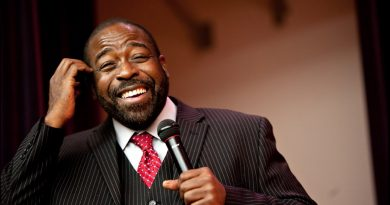 Les Brown: Get Out of Your Own Way